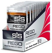 SiS REGO Rapid Recovery Powder - 50g x Box of 18