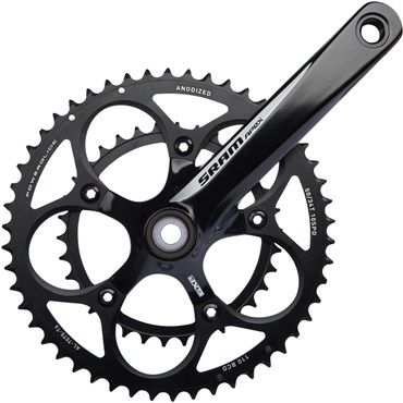 SRAM Apex Road Chainset - Including Threaded GXP Bottom Bracket