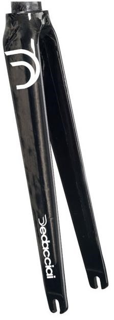 Dedacciai 1 1/2 Tapered Stream Full Carbon Fork | Forks