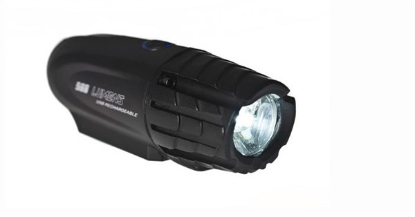 Moon X Power 500 Rechargeable Front Light