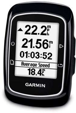 Garmin Edge 200 GPS-Enabled Cycle Computer