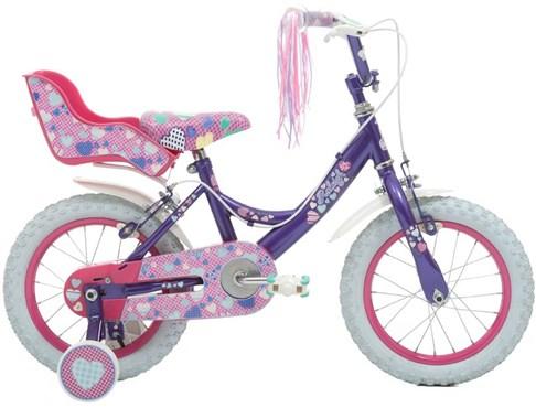 Raleigh Krush 12w Girls 2014 - Kids Bike
