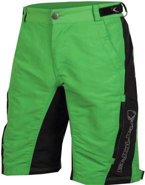 Endura SingleTrack II Baggy Cycling Shorts SS16
