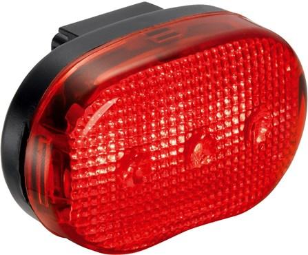 ETC Tailbright 3 LED Rear Light