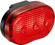 ETC Tailbright 3 LED Rear Light