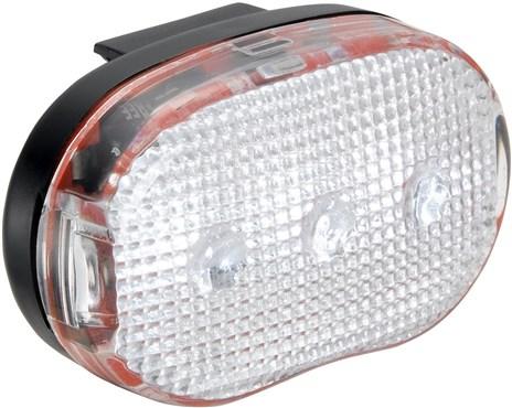 ETC White Bright 3 LED Front Light