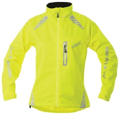 Altura Night Vision Womens Waterproof Jacket 2013