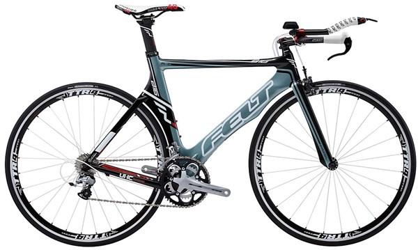 Felt B16W Carbon Womens 2012 - Triathlon Bike