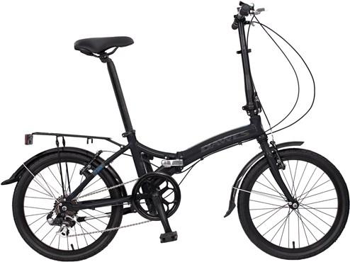 "Dawes Jack 20"" 2018 - Folding Bike"