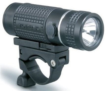 Topeak Whitelite HP 1W - Front light