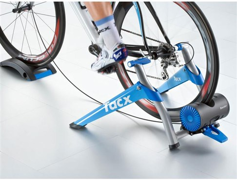 Tacx Booster Ultra High Power Folding Magnetic Trainer T2500