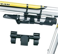 Topeak Mini Morph Hand Pump With Foot Support
