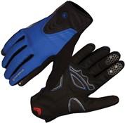 Endura Windchill Long Finger Cycling Gloves AW17