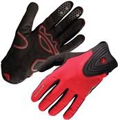 Endura Windchill Long Finger Cycling Gloves