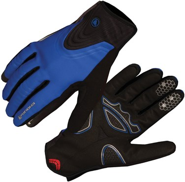 Endura Windchill Long Finger Cycling Gloves