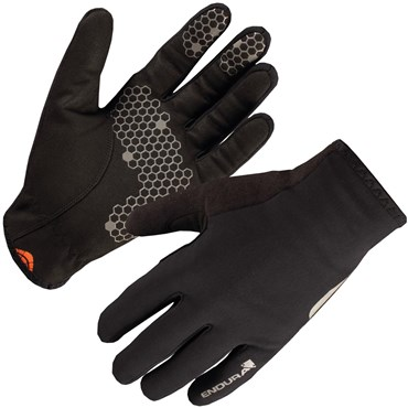 Endura Thermolite Roubaix Full Finger Cycling Gloves
