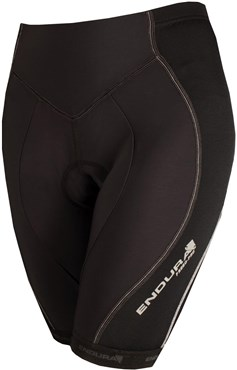 Endura FS260 Pro II Womens Cycling Shorts AW17