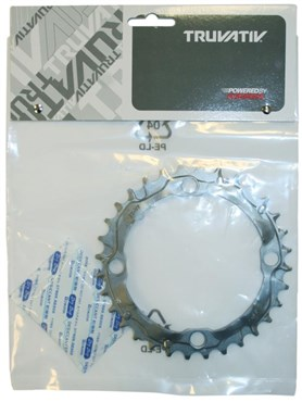 Truvativ 32T 4 Bolt MTB Chainring 104mm BCD
