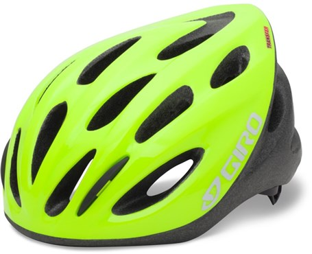 Giro Transfer Road Cycling Helmet