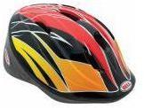 Bell Bellino Kids Helmet 2018