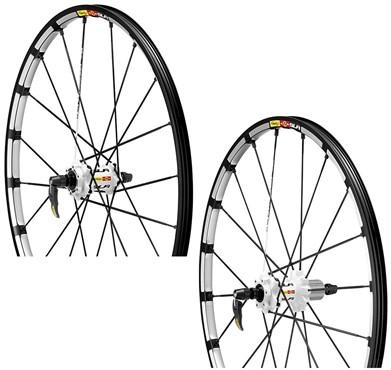 Mavic Crossmax SLR Disc MTB Wheelset