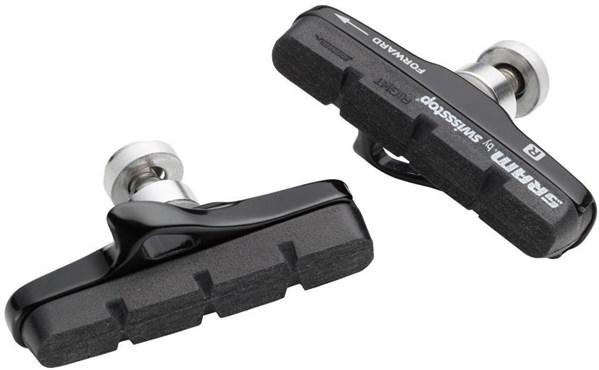 Avid Shorty Ultimate Road Cross Brake Pad & Cartridge Holder - 1 Set