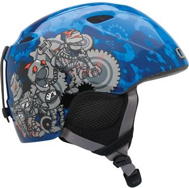 Giro Slingshot Kids Snowboard Helmet