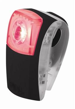 Knog Boomer Rear Wearable Light