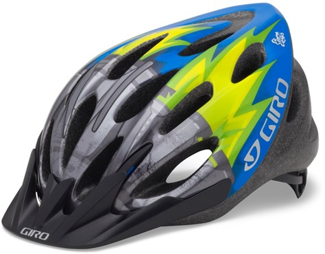 Giro Flume Youth Cycling Helmet