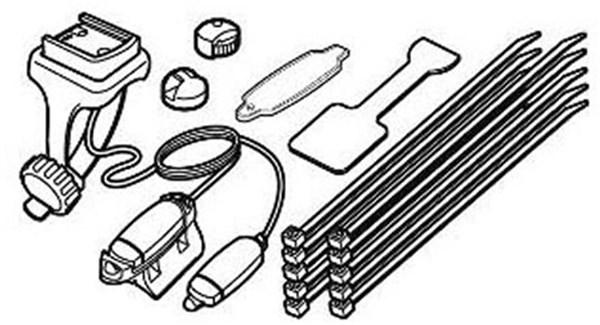 Cateye Strada Cadence Kit