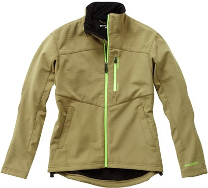 Madison Trail Womens Softshell Waterproof Jacket