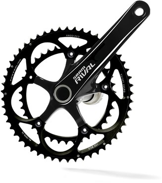 SRAM Rival OCT Chainset With GXP Bottom Bracket