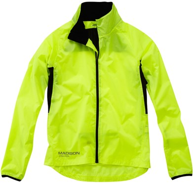 Madison Stratos Showerproof Jacket