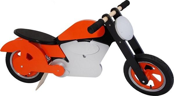 Kiddimoto Chopper Balance Bike 2012 - Kids Bike