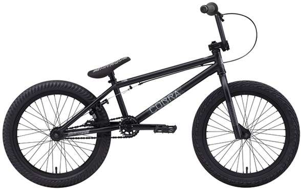 Eastern Nitrous Cobra 2012 - BMX Bike