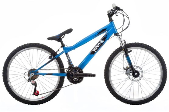 Raleigh Vector 24w 2013 - Jump Bike