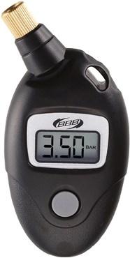BBB Pressure Gauge | Pumper > Tilbehør
