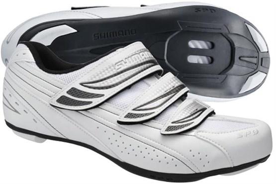 Shimano WR35 SPD-SL Womens Shoes