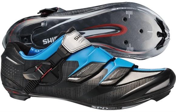 Shimano R241 SPD-SL Road Shoes