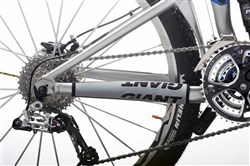 Giant Mountain Bike Chainstay Protector