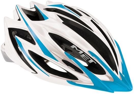 MET Veleno MTB Cycling Helmet