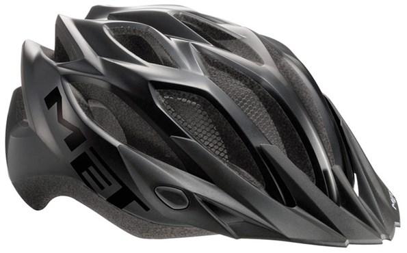 MET Crossover UN MTB/Road Helmet 2012