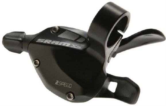 SRAM X5 Shifter Trigger Set