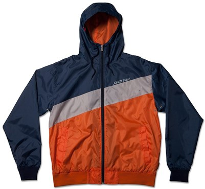 Santa Cruz Station Jacket