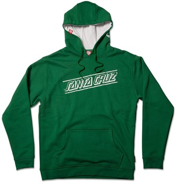 Santa Cruz SC Strip Hoody