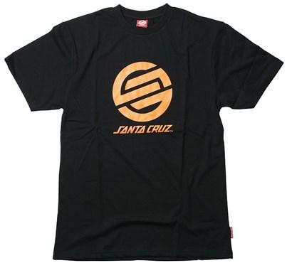 Santa Cruz Stripknot T-Shirt