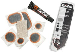 Zefal Puncture Repair Kits