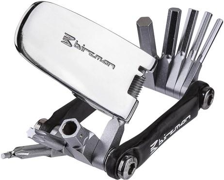 Birzman Feexman Cicada Carbon 10 Multi Tool