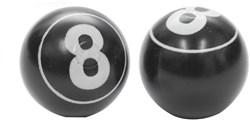 Product image for ETC 8 Ball Valve Cap Pair