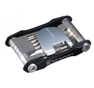 Birzman Feexman Aluminium 12 Function Mini Tool